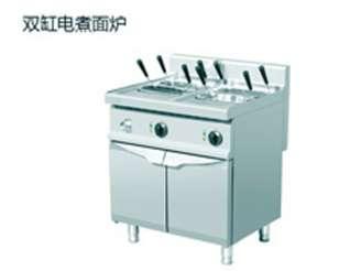 双缸电煮面炉